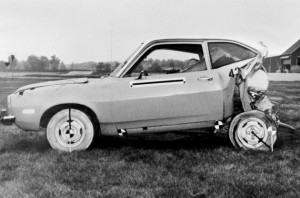 the ford pinto case study Patty ramge appears dejected as she looks at her ford pinto where she put a sign on the rear of the automobile because case study powerpoint: ford pinto and.